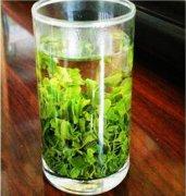 常喝银杏叶茶有哪些好处